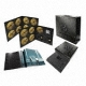 【TSUTAYA特典折りたたみ傘付き】B'z COMPLETE SINGLE BOX【Black Edition】(DVD付)