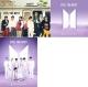 【3形態同時予約購入特典付き】BTS, THE BEST(2)DVD&フォトブックレットセット:初回限定盤B【2CD+2DVD】 + 初回限定盤C + 通常盤