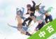 【中古ランク:B】TVアニメ「Free!-Eternal Summer-」キャラクターソングシリーズ 03~05セット【キャラクターソングシリーズ01~05早期連動予約特典&オリジナル全巻購入特典対象】