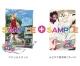 劇場版「SHIROBAKO」ムビチケ前売券(カード)+TSUTAYA限定「描き下ろしアクリルスタンド(A5サイズ)」