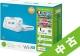 【中古ランク:A】WiiU すぐに遊べるファミリープレミアムセット+Wii Fit U:シロ(WUPSWAFT)