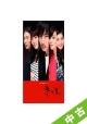 【中古 ランク:C】 キム・ナムギル主演「赤と黒」 初公式壁掛けカレンダー2013