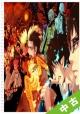 【中古 ランク:S】 ★ 青の祓魔師-エクソシスト- コミックカレンダー 2014