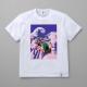 TシャツM(東京2020パラリンピック公式アートポスター)荒木飛呂彦 [東京2020公式ライセンス商品]