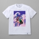 TシャツL(東京2020パラリンピック公式アートポスター)荒木飛呂彦 [東京2020公式ライセンス商品]