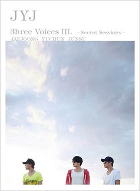 3hree Voices3