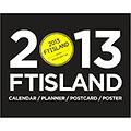 FTISLAND 2013年シーズングリーティング