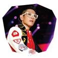 BIGBANG 2013 Alive Tour イメージピケット(うちわ) TOP