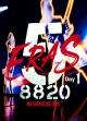 B'z SHOWCASE 2020 -5 ERAS 8820-(Day1)
