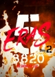 B'z SHOWCASE 2020 -5 ERAS 8820-(Day2)