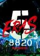 B'z SHOWCASE 2020 -5 ERAS 8820-(Day3)