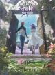 Fate/stay night [Heaven's Feel] 2020 カレンダー