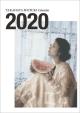 卓上 高畑充希 2020 カレンダー