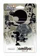 amiibo:Mr.ゲーム&ウォッチ(大乱闘スマッシュブラザーズシリーズ)