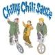 Chilly Chili Sauce(DVD付)