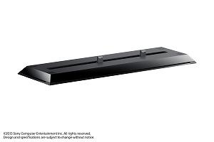 PlayStation4 専用縦置きスタンド