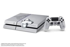PlayStation4 ドラゴンクエスト メタルスライム エディション(CUHJ10006)