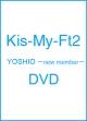 YOSHIO -new member-
