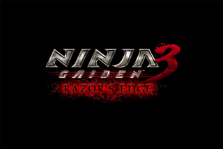 NINJA GAIDEN 3: Razor's Edge【ダウンロード版】