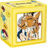 テニスの王子様 Season3 収納BOX