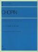ショパン ピアノ協奏曲第1番ホ短調 Op.11