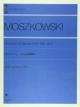 モシュコフスキー 16の技術練習曲作品