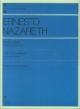 ナザレー ピアノアルバム タンゴ、ワルツなどブラジルの舞曲集