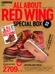All About REDWING 特別セット 別冊Lightning235