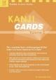 KANJI CARDS 漢字カード(2)