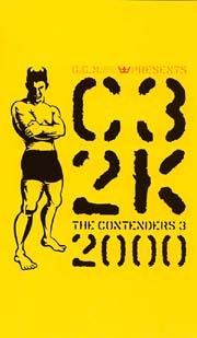 CONTENDERS 2000