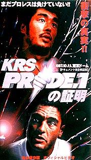 KRS PRIDE.1の証明~ドキュメント完全検証版
