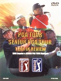 PGA TOUR SENIOR 1996