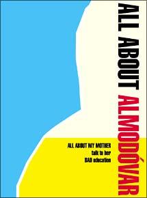 ペドロ・アルモドバル『ALL ABOUT ALMODOVAR BOX<限定版>』