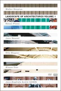 LANDSCAPE of ARCHITECTURES Vol.1 世界の建築鑑賞