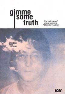 Gimme Some Truth~The Making of Imagine