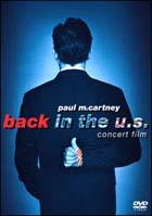 バック・イン・ザ・U.S. -ライヴ 2002
