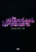 Singles 93-03 DVD