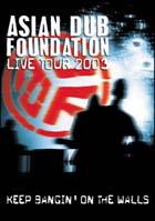 テュリオ・カルミナティ『LIVE TOUR 2003 KEEP BANGIN'ON THE WALLS』