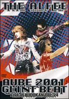 AUBE 2001 GLINT BEAT Live at BUDOKAN