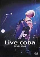 テュリオ・カルミナティ『Live coba 2001-2003』