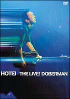 THE LIVE! DOBERMAN