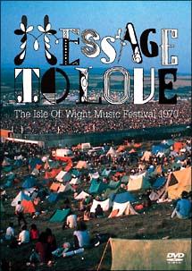 ワイト島1970~輝かしきロックの残像
