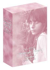 """ナスターシャ・キンスキー・コレクション DVD-BOX I'""""debut"""""""