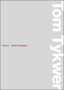 トム・ティクヴァ『「ヘヴン」「ウィンタースリーパー」トム・テイクヴァ監督ツインパック』