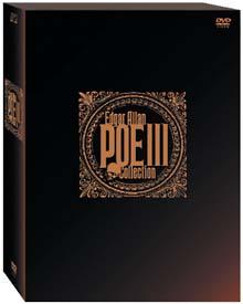 ゴードン・ヘスラー『ポォ怪奇コレクション DVD-BOX III』