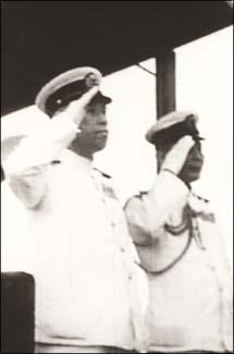 太平洋戦史