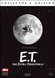 E.T. コレクターズ・エディション