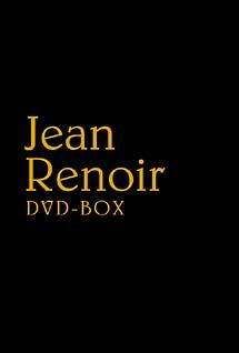ジャン・ルノワール DVD-BOX