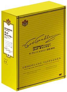 ゴッド・ギャンブラー ザ・グレート・ヒストリー DVD-BOX