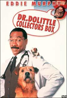 ドクター・ドリトル DVDコレクターズBOX
